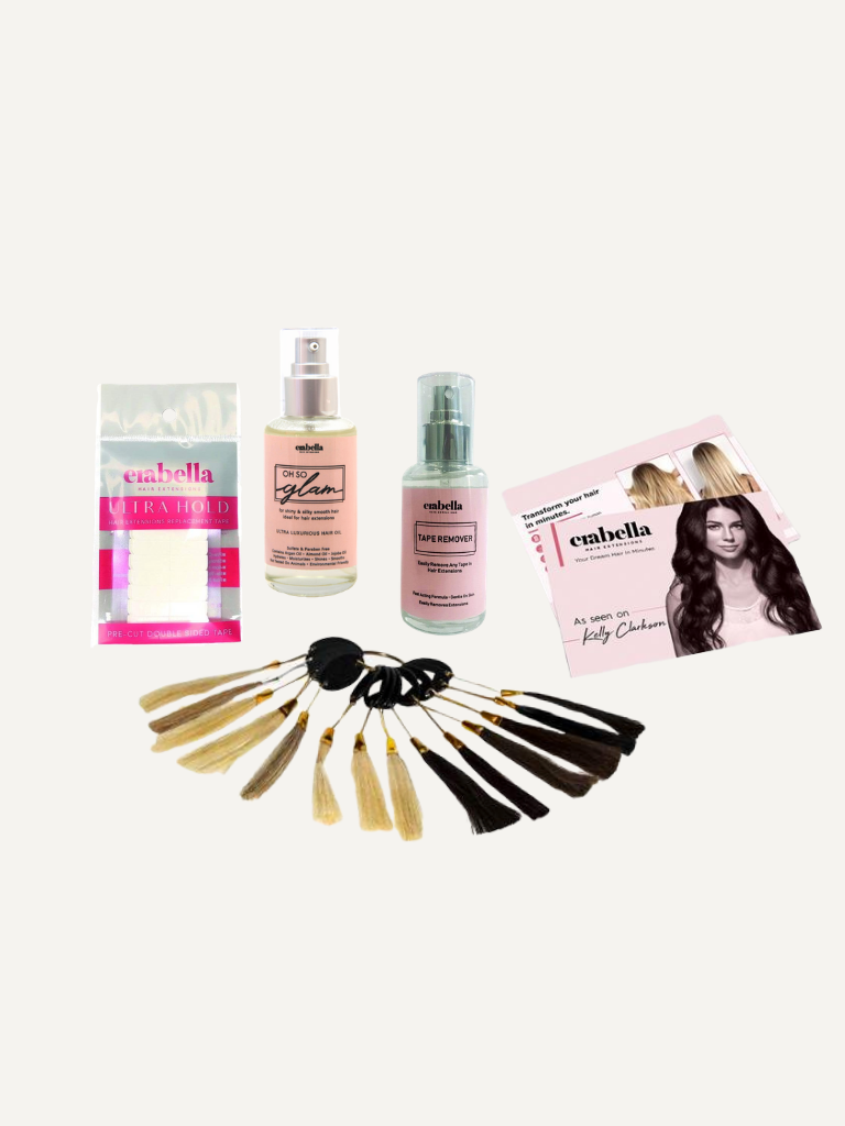 Salon Resellers Kit