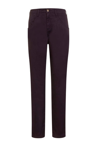 Super Trooper Trousers in Nine Iron