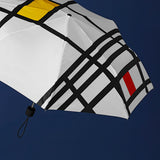 Mondrian Umbrella