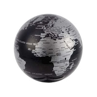 Magic Revolving Globe