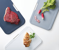 Nesting Cutting Board Set