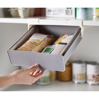 CupboardStore Under Shelf Drawer Organizer
