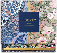 Liberty London Floral Notecards