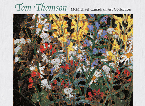 Tom Thomson Boxed Cards