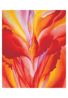 Georgia O'Keeffe: Abstract Flowers Boxed Cards