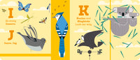 Charley Harper's Animal Alphabet