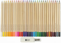 Studio Series Coloured Pencil Set