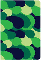 Marimekko Set of 4 Mini Notebooks