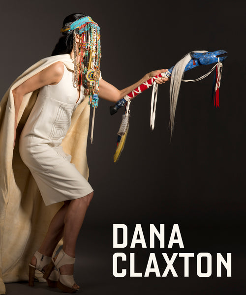 Dana Claxton: Fringing the Cube