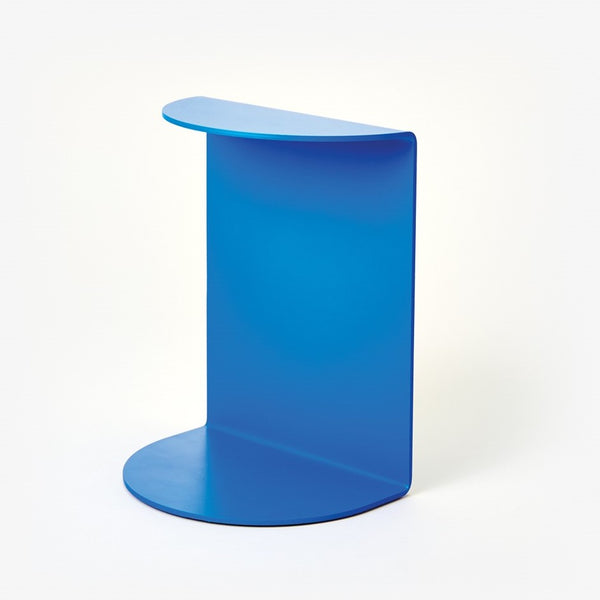 Reference Bookend - Blue