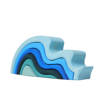 Water Waves Building Blocks