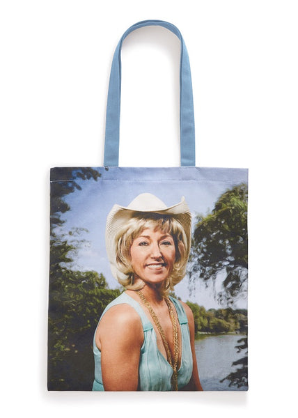 Cindy Sherman Untitled #477 Tote Bag
