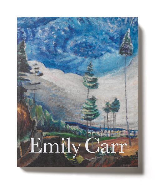 Emily Carr: From the Vancouver Art Gallery Collection