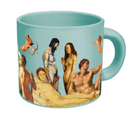 Great Nudes Heat Changing Mug