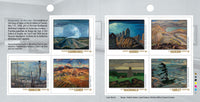 Group of Seven: Permanent Stamps - Booklet of 7