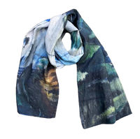 Emily Carr Loggers' Cull Scarf