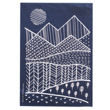 Meadow Tea Towel