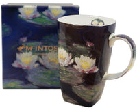 Claude Monet: Waterlilies Grande Mug