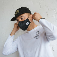 Herschel Classic Fitted Masks