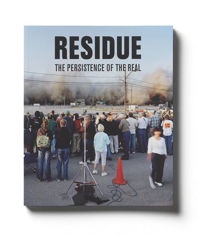 Residue: The Persistence of the Real