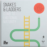 Emotional Snakes & Ladders