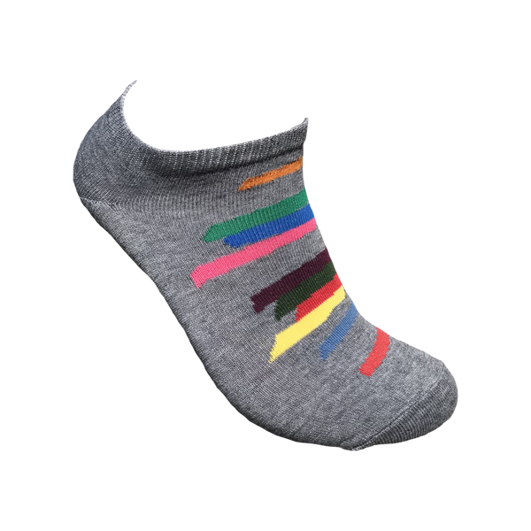 Jack Bush Tempo Giusto Ankle Socks