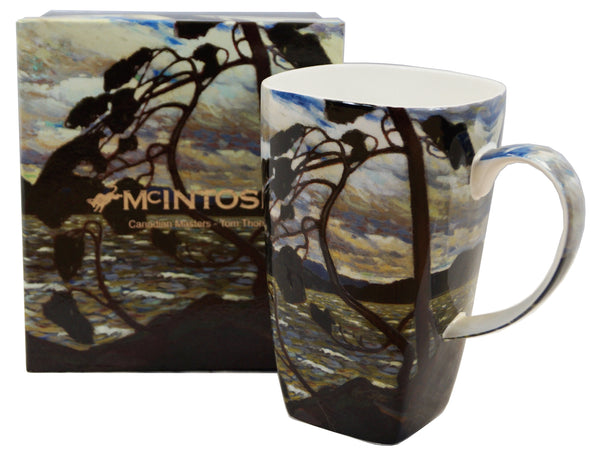 Tom Thomson: The West Wind Grande Mug