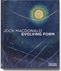 Jock Macdonald: Evolving Form