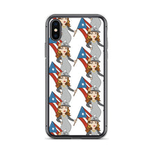 Load image into Gallery viewer, Nuyorican Chick iPhone Case