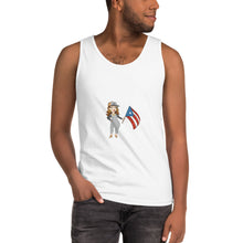 Load image into Gallery viewer, Men's Nuyorican Chick Tank top