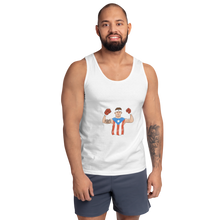 Load image into Gallery viewer, Men's Boricua Champion Tank