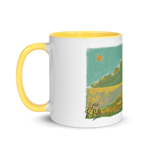 Load image into Gallery viewer, The Fields of Sunshine Mug