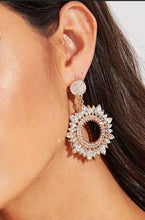 Load image into Gallery viewer, Noche earrings