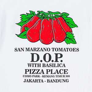 DOP Tomatoes T-shirt