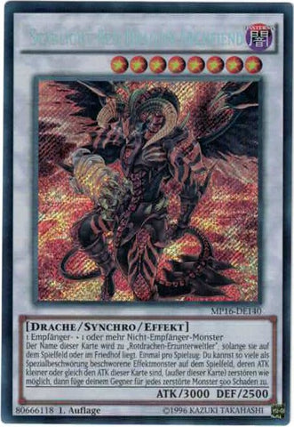 Scarlight Red Dragon Archfiend - GERMAN/ENGLISH (SCR)