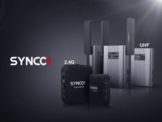 What really matters when choosing best wireless microphone system?