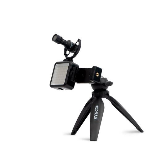 SYNCO Vlogger Kit 2