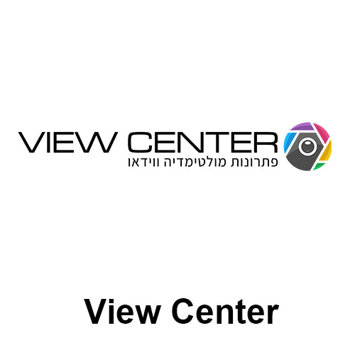 SYNCO & View Center in Israel