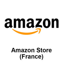 SYNCO Amazon Store in France