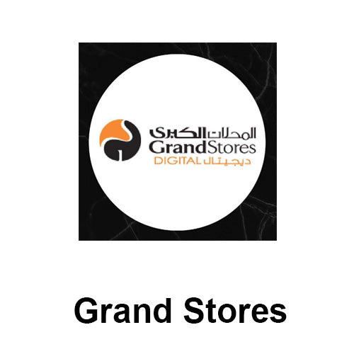 SYNCO & Grand Stores in the United Arab Emirates