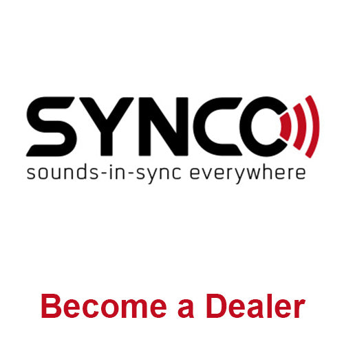 Become a SYNCO Dealer in Colombia
