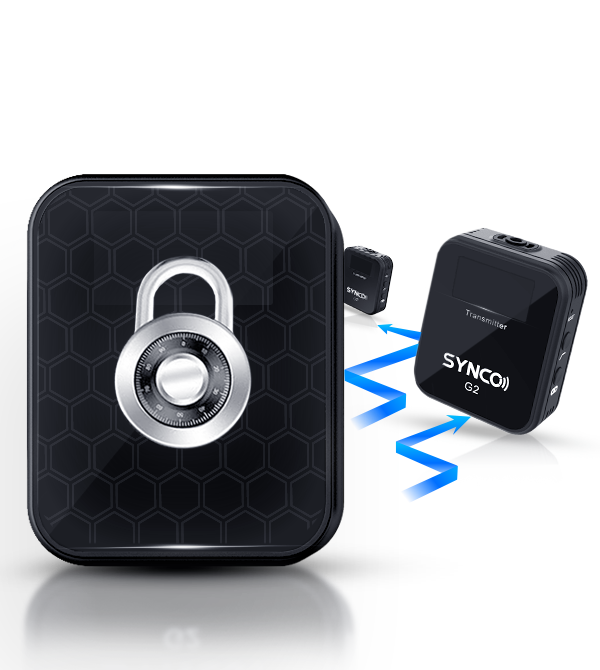 SYNCO G2(A2) Algorithm 2.0 Enhances Transmission of Stability & Security
