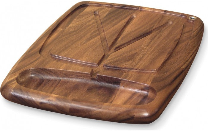Ironwood Gourmet 'Kansas City' Carving Board