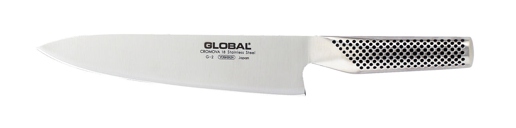 Global Cook's Knife G2 - 20 cm