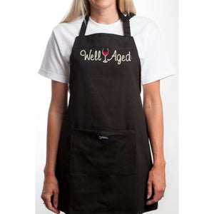 "Grimm ""Well Aged"" Apron"