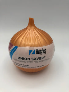 Hutzler Onion Saver