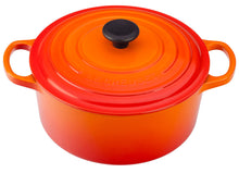 Load image into Gallery viewer, Le Creuset Round French Oven - 26cm