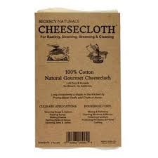 Regency Naturals Cheesecloth