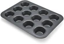 Load image into Gallery viewer, Chicago Metallic Muffin Pans