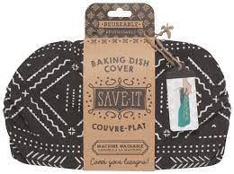 "Now Designs ""Save-It"" Baking Dish Cover"